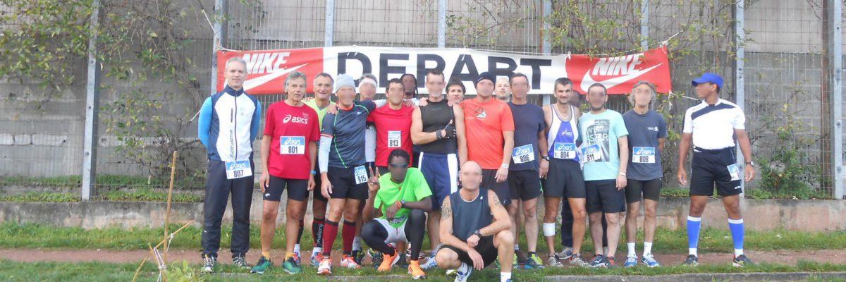Particpants 15km Maison Centrale Saint-Martin de Ré