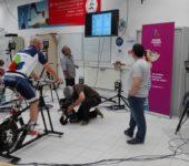 Paracyclisme ASSHAV CRITT ROBIOSS CAIPS