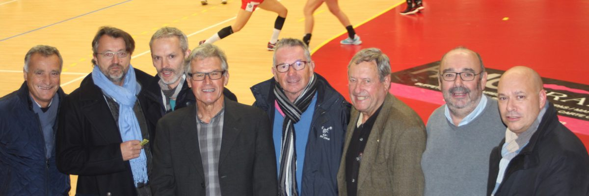 Soirée au Handball Club Celles-sur-Belle