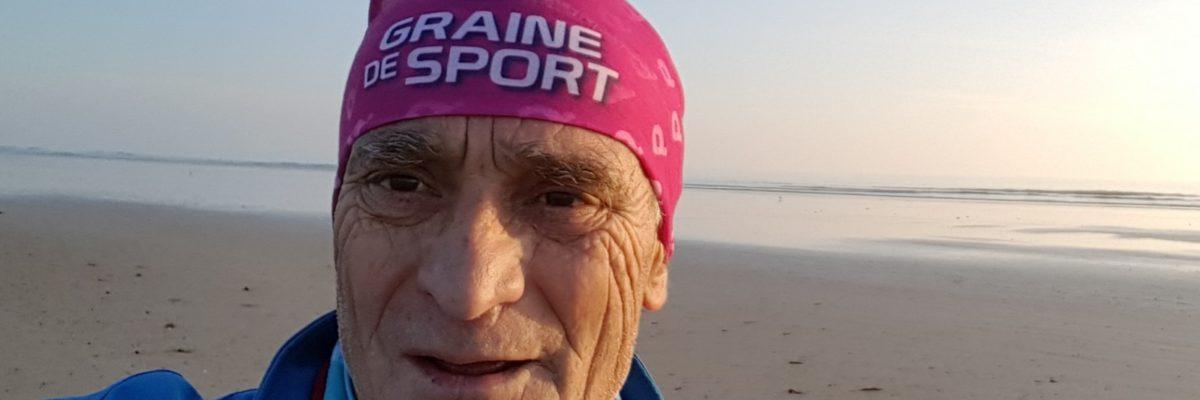 Paul MENU secrétaire de Graine de Sport