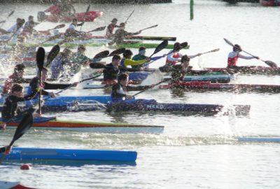 Course en ligne - Championnat régional Nouvelle-Aquitaine 2017 à Marcillac