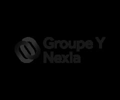 Logo GROUPE Y NEXIA