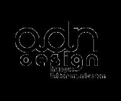 Logo ADN DESIGN