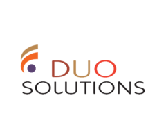 Logo DUO SOLUTIONS