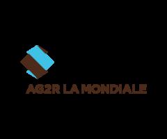 AG2R LA MONDIALE partenaire de Graine de Sport