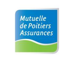 Logo MUTUELLE DE POITIERS ASSURANCES