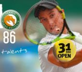 31ème Open Masculin Tennis