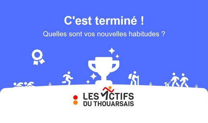 Bravo Les Actifs du Thouarsais 2020