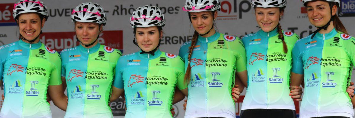 DN17 Dames Nouvelle-Aquitaine