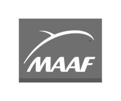 Logo MAAF